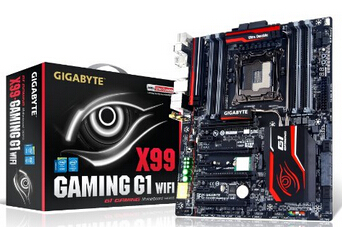 Gigabyte Intel LGA 2011-3 X99 GA-X99-GAMING G1 WIFI